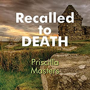 Recalled to Death Audiobook