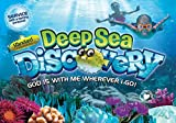 Deep Sea Discovery VBS 2016 Kit (Vacation Bible School (VBS) 2016: Deep Sea Discovery—God Is with Me Wherever I G)