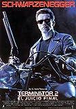 Terminator 2 (Ed. HD) [Blu-ray]