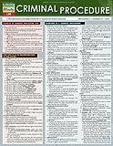 Criminal Procedure (Quick Study Law)