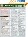 Criminal Procedure (Quick Study Law)