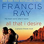 All That I Desire | Francis Ray