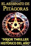 El Asesinato de Pit�goras (Premio Internacional Fondazione Carical 2015)