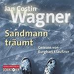 Sandmann träumt | Jan Costin Wagner