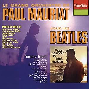 Paul Mauriat Plays the Beatles...