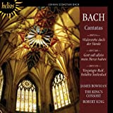 Bach: Cantatas, BWV 54, 169, 170