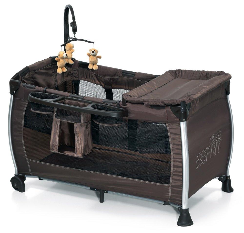 achat lit parapluie esprit. Black Bedroom Furniture Sets. Home Design Ideas