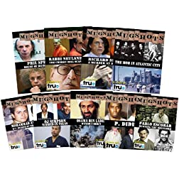 Mugshots: The Best Of Mugshots - Volume 4 - 9 DVD Collector's Set (Amazon.com Exclusive)