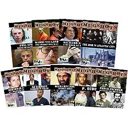 Mugshots: The Best Of Mugshots - Volume 4 - 9 DVD Collector's Set (Amazon.com Exclusive)