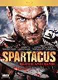 Spartacus: Blood and Sand - The