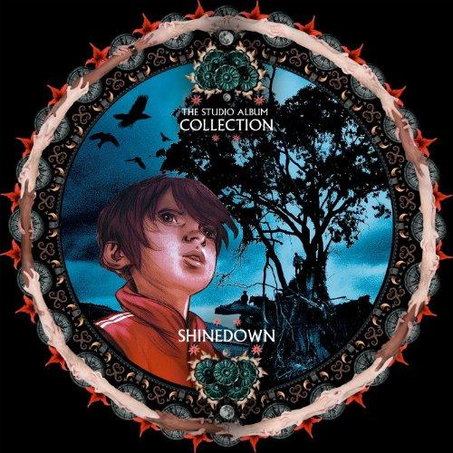 I'm Not Alright - Shinedown