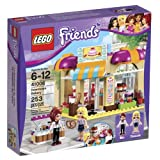 Downtown Bakery LEGO® Friends Set 41006