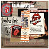 The Rolling Stones - Live At Leeds Roundhay Park 1982 (Reissue 2014) Amazon.com