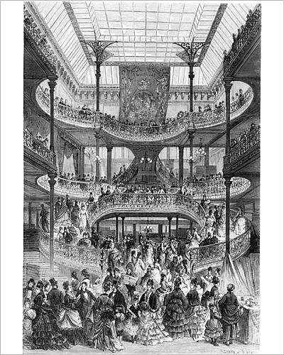 photographic-print-of-the-new-staircase-in-au-bon-marche-from-le-monde-illustre