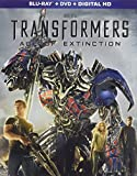 Transformers: Age of Extinction (Blu-ray + DVD + Digital HD)
