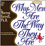 img - for Why Men Are the Way They Are book / textbook / text book