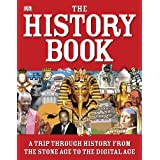 The History Bookby DK Publishing