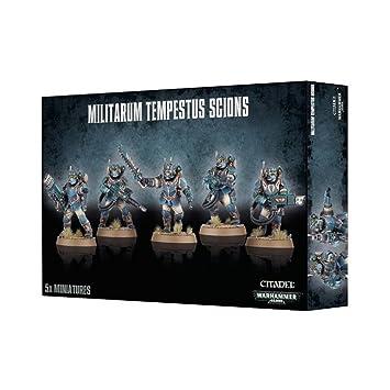 Militarum Tempestus Scions Réf. 47-15