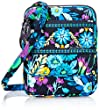 Vera Bradley Mini Hipster (Midnight Blues)