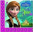 Procos S.A. Disney Frozen Luncheon Napkins (Pack of 20)