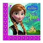 Procos S.A. Disney Frozen Luncheon Na...