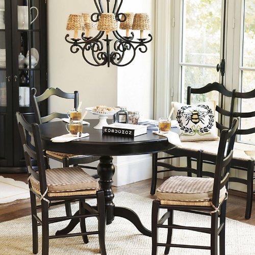 48 Inch Sidney Dining Table Ballard Designs Super Cheap