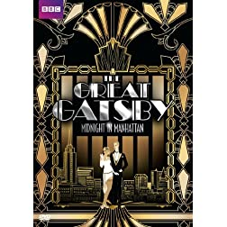 Great Gatsby: Midnight in Manhattan