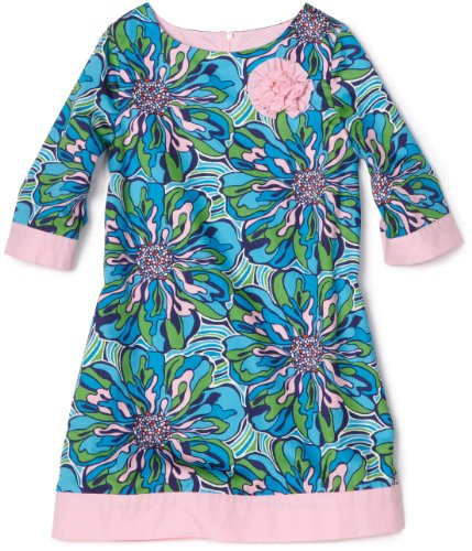 Lilly Pulitzer Girls 7-16 Little Shauna Dress