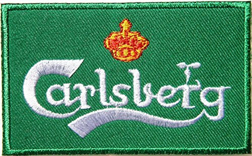 carlsberg-beer-cap-logo-jacket-patches-sew-iron-on-embroidered