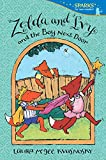 img - for Zelda and Ivy and the Boy Next Door (Candlewick Sparks) book / textbook / text book