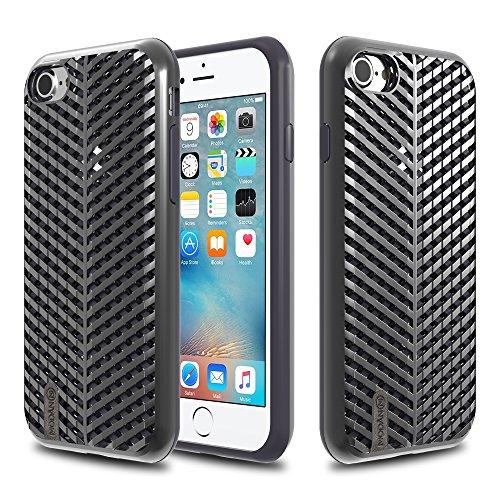 coque-iphone-7-modan-mercury-premium-fini-mat-silver-coque-solide-interieur-silicone-coque-pour-ipho
