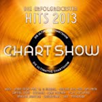 Die Ultimative Chartshow - Hits 2013...