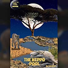 The Hippo Pool (       UNABRIDGED) by Sue Hart Narrated by Rula Lenska