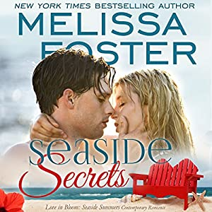 Seaside Secrets Audiobook