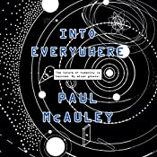 Into Everywhere | Paul McAuley