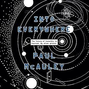 Into Everywhere Audiobook