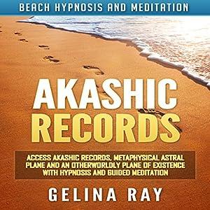 Akashic Records Speech