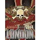 VAMPS LIVE 2014:LONDON (�̾���B)(�ǥ��ѥå�����) [DVD](�߸ˤ��ꡣ)