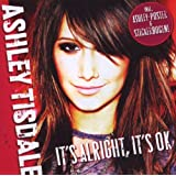 It's Alright, It's Ok (2 Track Premium, inkl. Stickerbogen, Ashley-Poster & Non-Album Track)