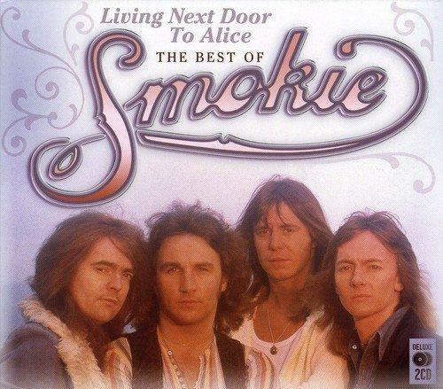 SMOKIE - Nr.1 Hits der 70er (45 Jahre ZDF disco) - Zortam Music