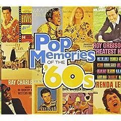 Pop Memories Of The '60s (10CD)