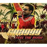 Feel The Rush (Feat. Trix & Flix) [Official Uefa 2008 Mascot Song]