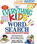 The Everything Kids' Word Search Puzz...