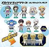 メカクシティアクターズ コレクションフィギュア BOX
