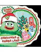 Christmas in Gabba Land (Yo Gabba Gabba!)