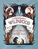 Les chroniques de Wildwood, tome 3 : Imperium par Colin Meloy