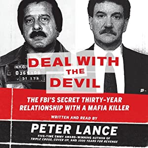 Deal with the Devil Audiobook