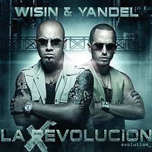 La Revolucion-Evolution
