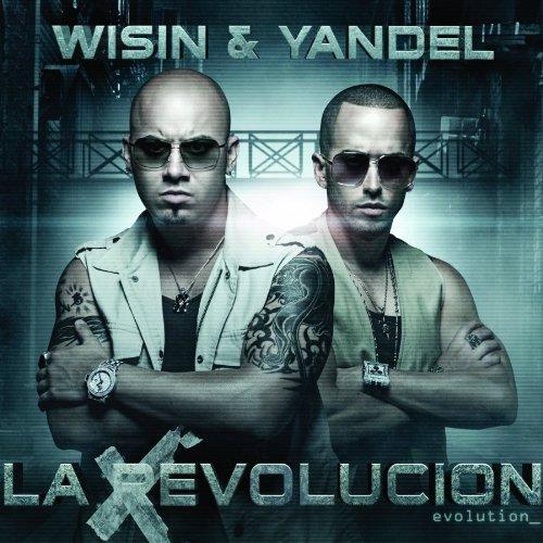 Wisin Y Yandel – La Revolucion (2009)  [FLAC]