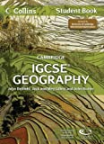 Collins Igcse Geography: Cambridge International Examinations. Student Book